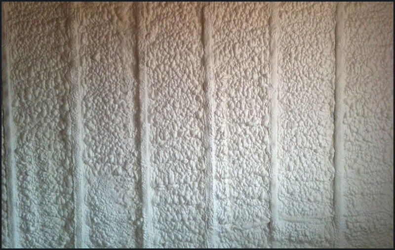 Polyurethane Foam Containers : Containers spray foam insulation new york
