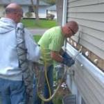 free estimates insulation